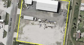 Factory, Warehouse & Industrial commercial property for sale at 76-80 Spencer Street Roma QLD 4455