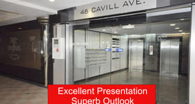Offices commercial property for lease at Suite 39/46 Cavill Ave Surfers Paradise QLD 4217