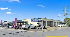 Factory, Warehouse & Industrial commercial property sold at 2-4 Park Street Albion QLD 4010