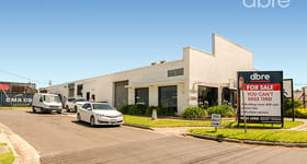 Factory, Warehouse & Industrial commercial property sold at 74 Cochranes Road Moorabbin VIC 3189
