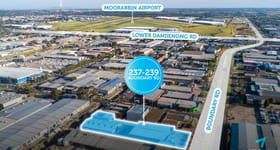 Factory, Warehouse & Industrial commercial property for sale at 237-239 Boundary Road Mordialloc VIC 3195