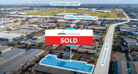 Factory, Warehouse & Industrial commercial property sold at 237-239 Boundary Road Mordialloc VIC 3195