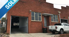 Factory, Warehouse & Industrial commercial property sold at 3/24 Stanley Street Peakhurst NSW 2210