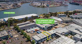 Factory, Warehouse & Industrial commercial property for sale at 9/56 Wirraway Drive Port Melbourne VIC 3207