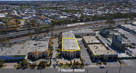 Showrooms / Bulky Goods commercial property for sale at 6/7 Hector Street Osborne Park WA 6017
