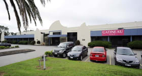 Factory, Warehouse & Industrial commercial property sold at 354-358 Boundary Road Dingley Village VIC 3172