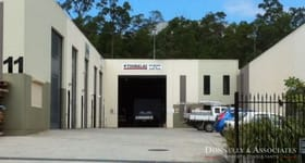Factory, Warehouse & Industrial commercial property for sale at Lot 5/11 Commerce Circuit Yatala QLD 4207