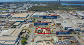 Factory, Warehouse & Industrial commercial property sold at 6 Kalmia Road Bibra Lake WA 6163