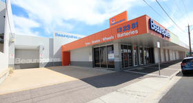 Factory, Warehouse & Industrial commercial property for sale at 544 Sturt Street Townsville City QLD 4810