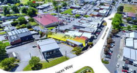 Offices commercial property sold at 139 & 139A Princes Way Drouin VIC 3818