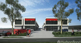 Factory, Warehouse & Industrial commercial property sold at 12/16-20 Albert Street Preston VIC 3072