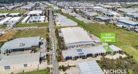 Factory, Warehouse & Industrial commercial property sold at 8/33 Colemans Road Carrum Downs VIC 3201
