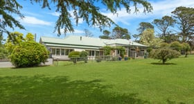 Rural / Farming commercial property sold at 479 Cuddyong Road Crookwell NSW 2583