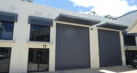 Factory, Warehouse & Industrial commercial property sold at 11/33 Meakin Road Meadowbrook QLD 4131