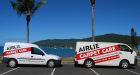 Factory, Warehouse & Industrial commercial property for sale at 1 Airlie Carpet Care & Cleaning Pty Ltd Airlie Beach QLD 4802