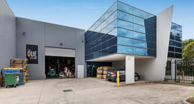 Factory, Warehouse & Industrial commercial property sold at 16 Dairy Drive Coburg North VIC 3058