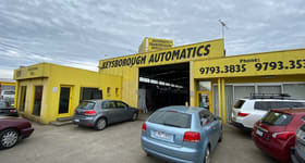 Factory, Warehouse & Industrial commercial property sold at 109 Greens Road Dandenong VIC 3175