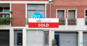 Offices commercial property sold at 7/7 Mayfield Street Abbotsford VIC 3067