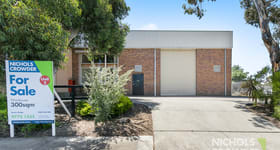 Factory, Warehouse & Industrial commercial property sold at 7A Concord Crescent Carrum Downs VIC 3201