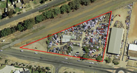 Factory, Warehouse & Industrial commercial property sold at 167 Fernleigh Road Wagga Wagga NSW 2650