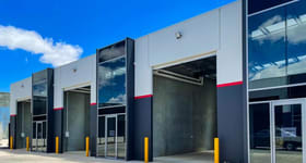 Factory, Warehouse & Industrial commercial property for sale at 4 Network Drive Truganina VIC 3029