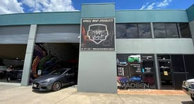 Factory, Warehouse & Industrial commercial property sold at 9/47 Musgrave Road Coopers Plains QLD 4108