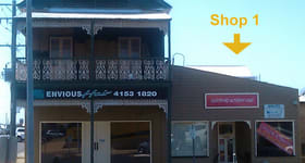 Offices commercial property for lease at 56 Targo Street Bundaberg Central QLD 4670