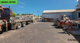 Factory, Warehouse & Industrial commercial property sold at 38/38 Maryborough Street Fyshwick ACT 2609