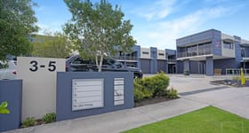 Factory, Warehouse & Industrial commercial property sold at Units 8&9/3-5 Exeter Way Caloundra West QLD 4551