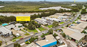 Factory, Warehouse & Industrial commercial property sold at 8/25 Fishermans Road Kuluin QLD 4558