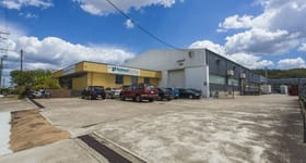 Factory, Warehouse & Industrial commercial property for lease at 262 Evans Road Salisbury QLD 4107
