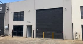 Factory, Warehouse & Industrial commercial property for sale at 107A Merola Way Campbellfield VIC 3061