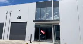 Showrooms / Bulky Goods commercial property for lease at Lot 22/40-42 McArthurs Road Altona North VIC 3025