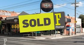 Shop & Retail commercial property sold at 331-335 Lygon Street Brunswick East VIC 3057