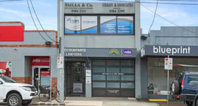 Offices commercial property sold at 288 Sydney Road Coburg VIC 3058