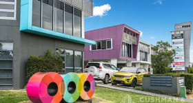 Offices commercial property for sale at 'City Pods' Lot 1/249 Scottsdale Drive Robina QLD 4226