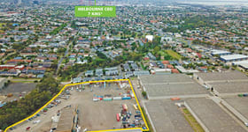Factory, Warehouse & Industrial commercial property for sale at 21-23 Paramount Road West Footscray VIC 3012