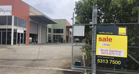Factory, Warehouse & Industrial commercial property for lease at 3/84-86 Link Crescent Coolum Beach QLD 4573