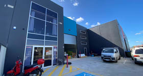 Factory, Warehouse & Industrial commercial property for sale at 32-34 Spalding Avenue Sunshine North VIC 3020