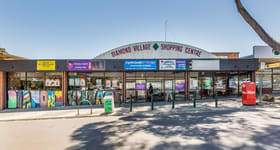 Shop & Retail commercial property sold at Shop 14D & 14E/78 Nepean Street, Diamond Village Shopping Centre Watsonia VIC 3087