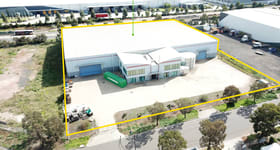 Factory, Warehouse & Industrial commercial property for sale at 8 - 14 West Court Derrimut VIC 3026