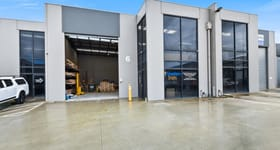 Factory, Warehouse & Industrial commercial property for sale at Warehouse 6/23-25 Sharnet Circuit Pakenham VIC 3810