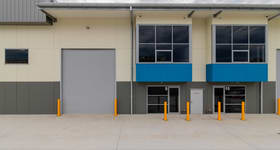 Factory, Warehouse & Industrial commercial property for sale at 9/457 Victoria Street Wetherill Park NSW 2164