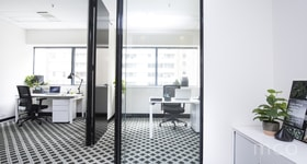 Offices commercial property sold at Suite 414/1 Queens Road Melbourne 3004 VIC 3004