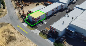 Factory, Warehouse & Industrial commercial property sold at UNIT 1/29 OPPORTUNITY STREET Wangara WA 6065