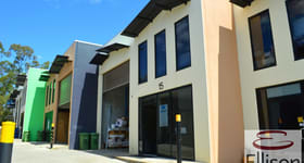 Factory, Warehouse & Industrial commercial property for sale at 15/5 Cairns Street Loganholme QLD 4129