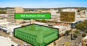 Hotel, Motel, Pub & Leisure commercial property for sale at 368 Ruthven Street Toowoomba City QLD 4350
