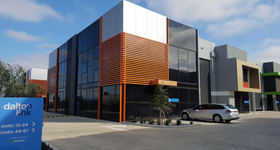 Factory, Warehouse & Industrial commercial property for sale at 44/7 Dalton Road Thomastown VIC 3074
