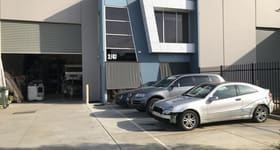 Factory, Warehouse & Industrial commercial property for sale at 2/47 Access Way Carrum Downs VIC 3201