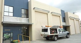 Factory, Warehouse & Industrial commercial property sold at 3/3 Industry Place Capalaba QLD 4157